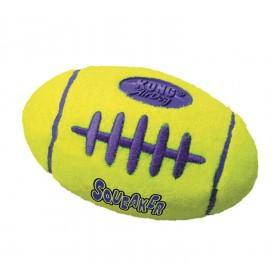 Balle rugby kong sonore