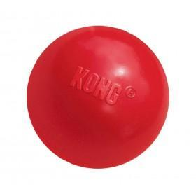 Balle rouge KONG