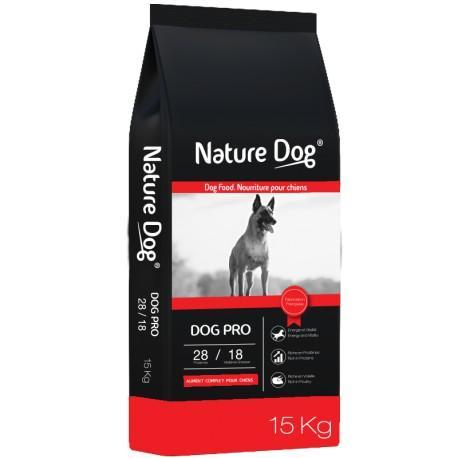 Croquettes dog pro 2818 15 kgs