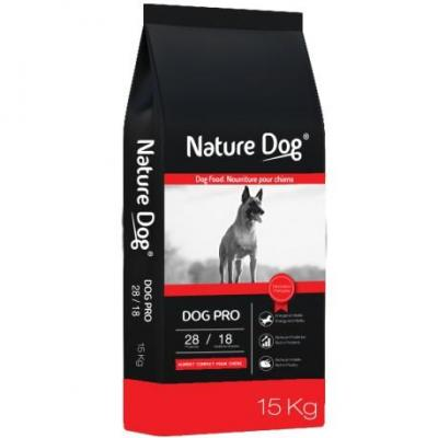 Dog Pro 28/18 Nature Dog