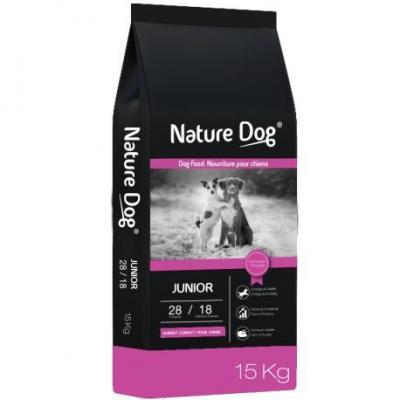 Junior 28/18 Nature Dog